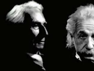 Φωτογραφία για Σαν σήμερα δημοσιεύτηκε το Μανιφέστο Russell- Einstein [video]