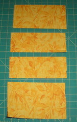 Stack 2 Fabrics and Slice
