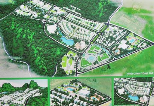 Doanh nghiệp nào mua trọn 1.300 tỉ đồng trái phiếu của chủ đầu tư Khu du lịch văn hóa Sóc Sơn?