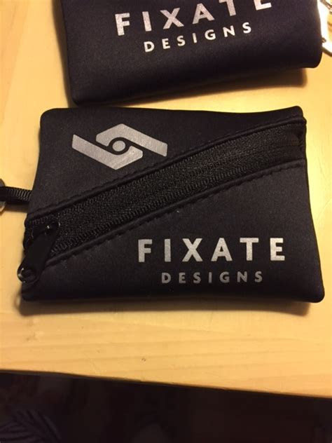 Fixate Designs ? Silicone Wedding Bands