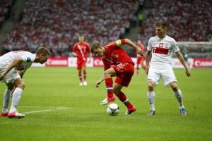 Представитель РФС утверждает, что игроки сборной России требовали ужасные премиальные за победы на Евро-2012