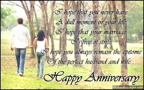 First anniversary wishes for couples ? WishesMessages.com