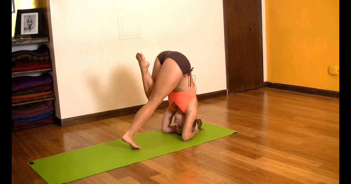 Sly And Single Again 24h Handstand Atcoder Headstand For Beginners With Kino