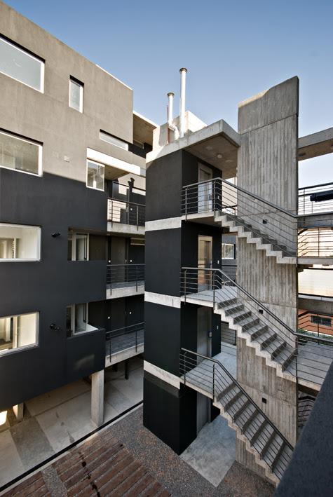 Dise o de escaleras 42 tecno haus - Escaleras para viviendas ...