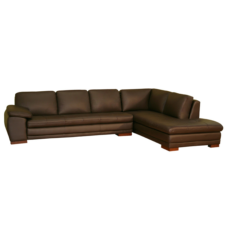 Discount leather sofas minimalist home design for Affordable furniture 45 north