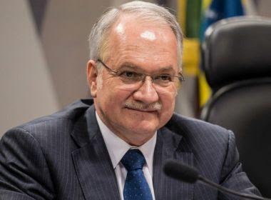 Lula, Palocci, Raupp, Cunha e Eduardo Alves estão em lista secreta de Fachin
