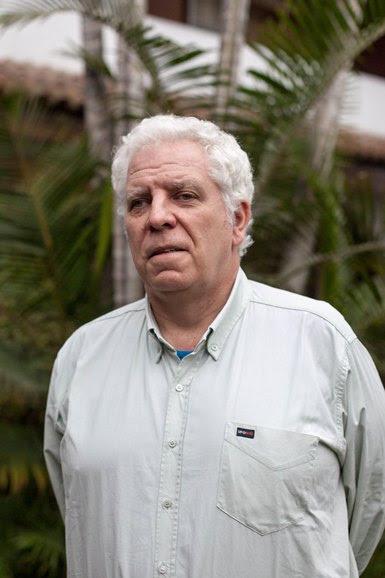 Eduardo Gudynas. Foto: Jonathan Hurtado / Servindi