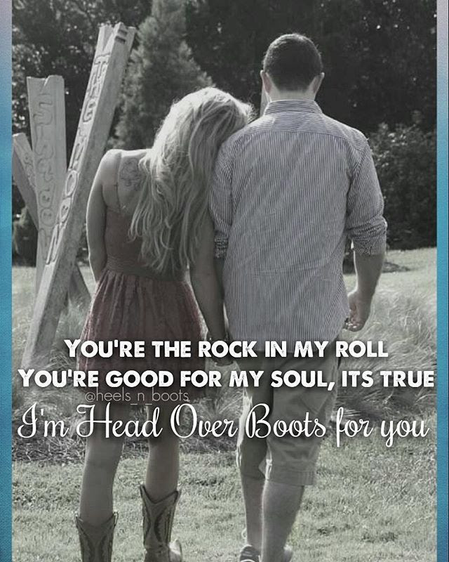 Cute Country Songs To Send To Your Boyfriend
