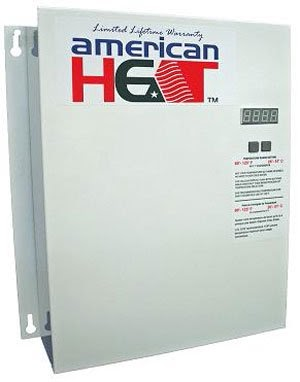 Water Heaters American Heat Tankless Water Heater Ah 21