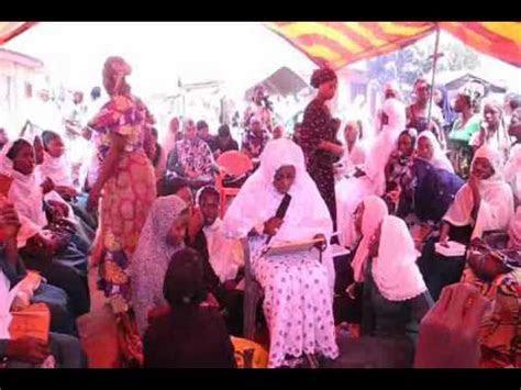 A Traditional Muslim Wedding Shower   YouTube
