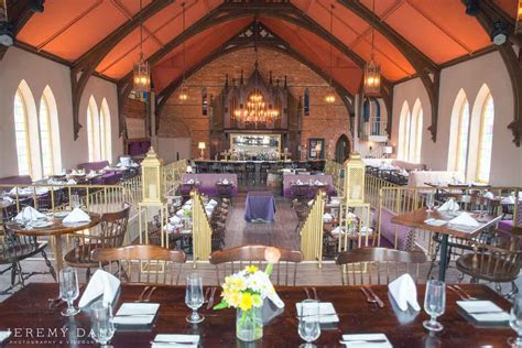 Revival House Stratford Wedding Venue (Pricing, packages