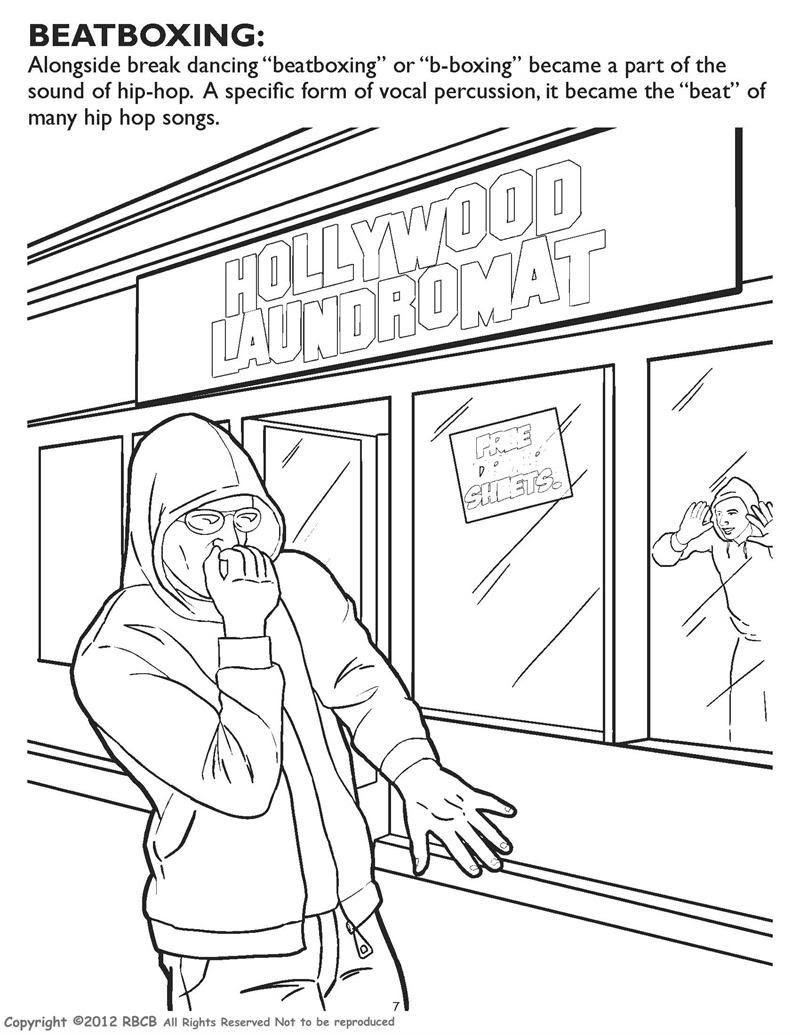 5300 Gangsta Rap Coloring Book Pdf Download Free