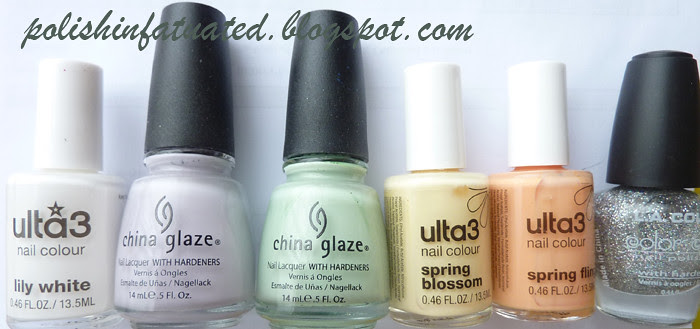rainbow nails tutorial1