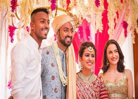 Hardik Pandya dating an actress? ? Xtratime