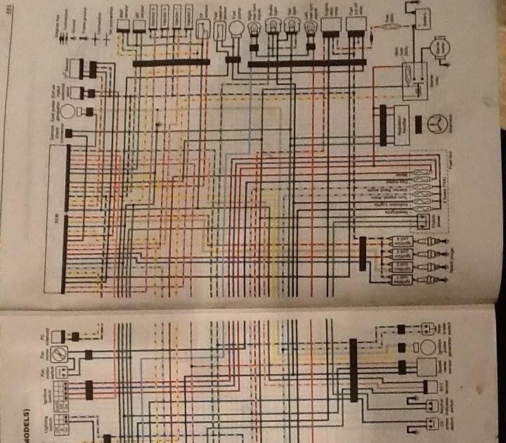 2001 honda cbr 600 f4i wiring diagram - view all honda car models & types  honda car models & types