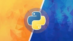 Python : Comprehensive Bootcamp (Beginner To Professional)
