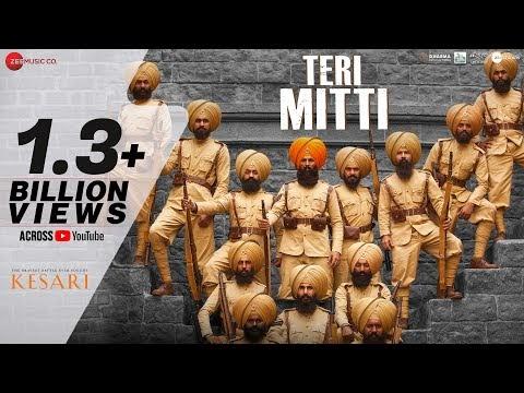 Teri Mitti Lyrics by B Praak
