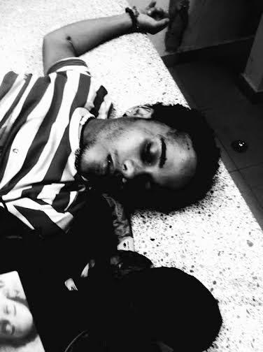 Un muerto y un herido fue el resultado de un supuesto intercambio de disparos entre agentes policiales y dos supuestos delincuentes en Moca