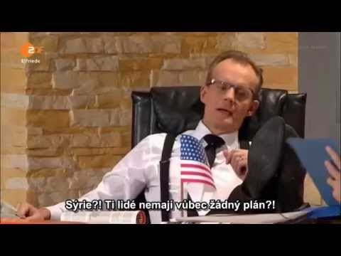 Sýrsky sex videá