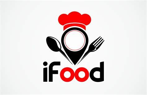 modern personable fast food restaurant logo design