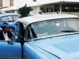 Boteros de La Habana. Transporte en Cuba. Foto: José Raúl Concepción/Cubadebate
