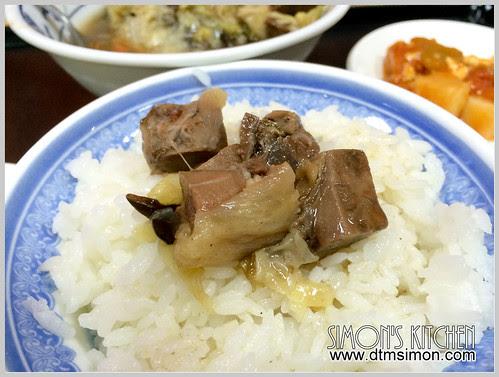 聯歡小西門燉肉飯太原店07