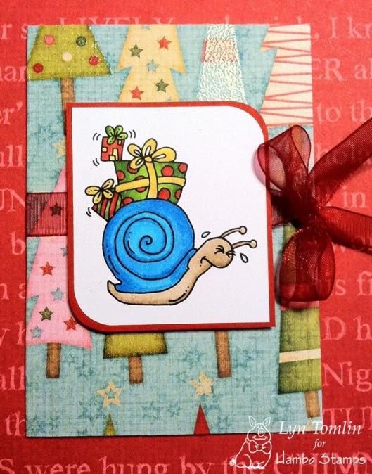 Hambo Snail Presents 1
