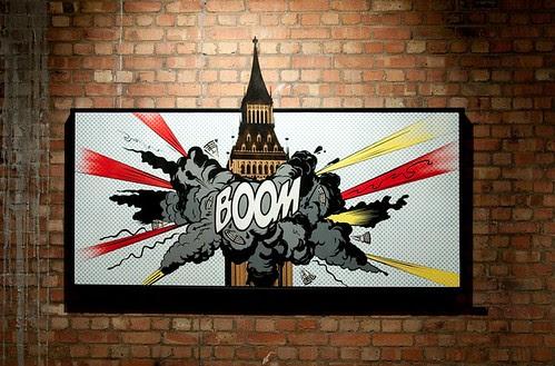 D*Face Big Boom