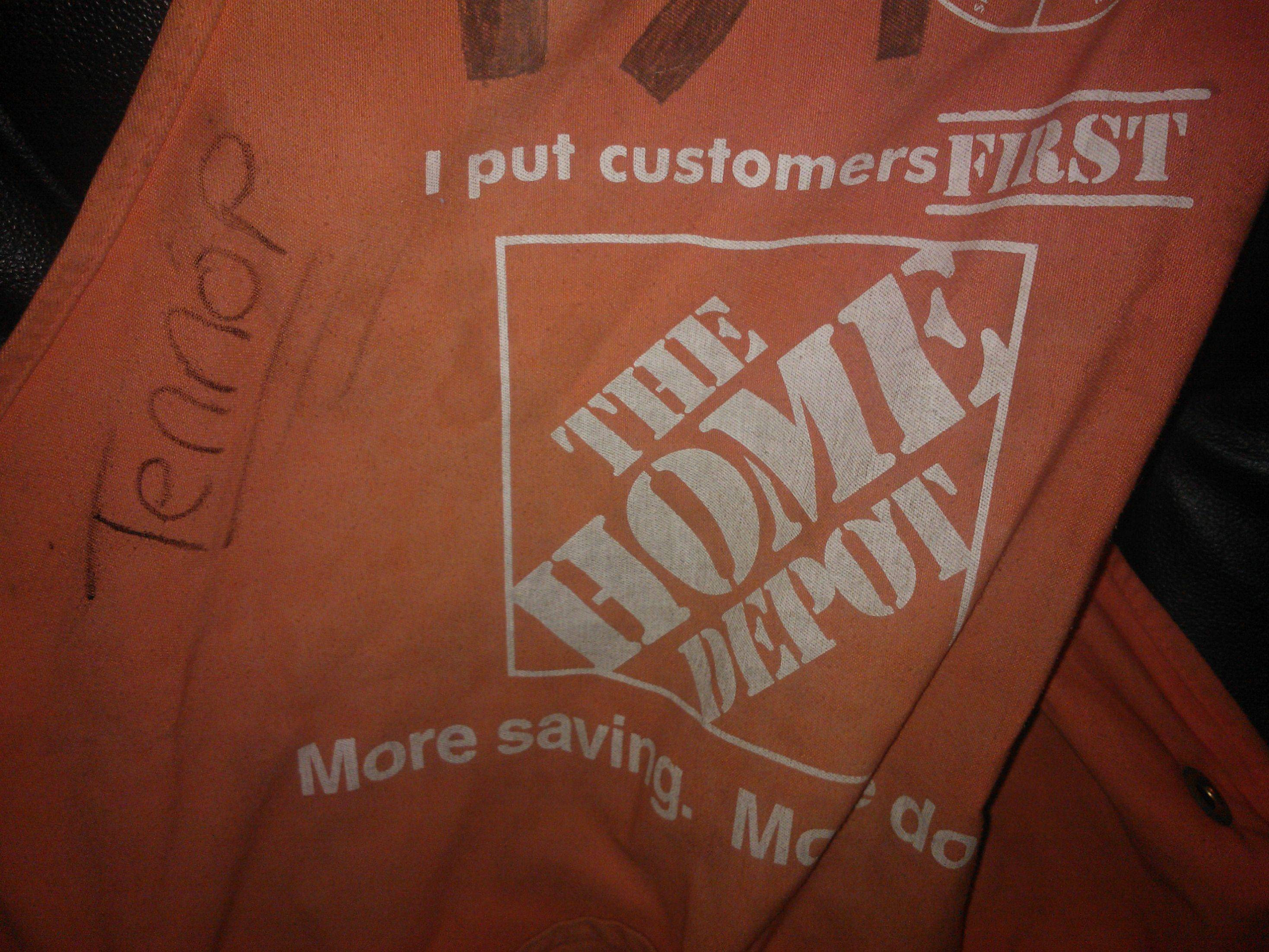 I am an EX Employee of Home Depot Ask Me Anything IAmA