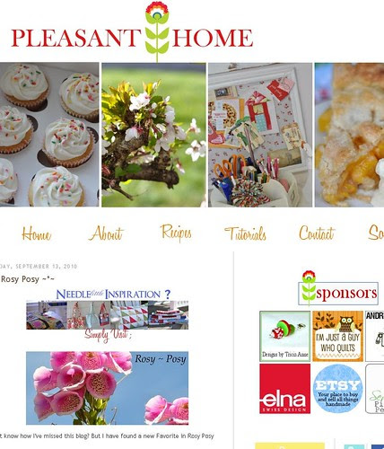 Pleasant Home Feature