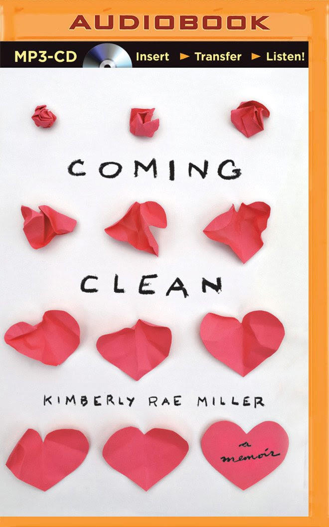Coming Clean: Kimberly Rae Miller: 0889290315878: Amazon.com: Books