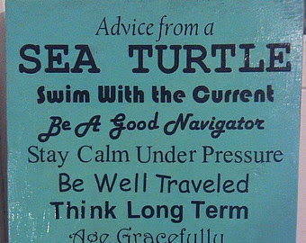 Quotes About Sea Turtle 35 Quotes