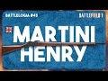 Battlelogia - Saiba tudo sobre o clássico rifle Martini-Henry