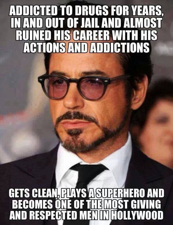 Robert Downey Jr On Funnyandcom