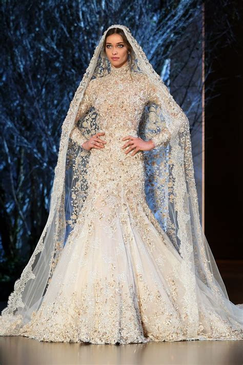 Ralph & Russo Autumn/Winter 2015 Couture   Fashion I Love