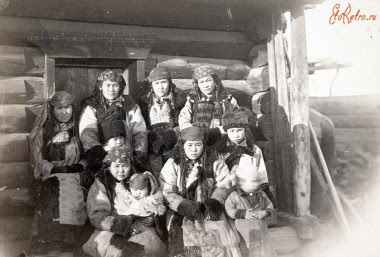 Сибирская цивилизация