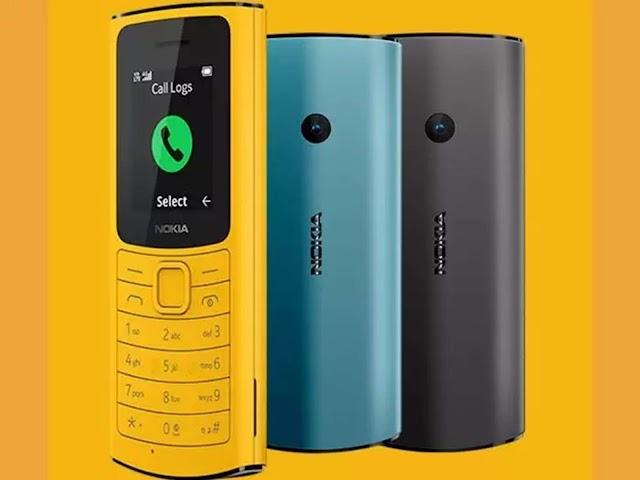 Nokia 110 4G: भारत में लॉन्च हुए नोकिया का नया फोन, जानिए फीचर्स और कीमत