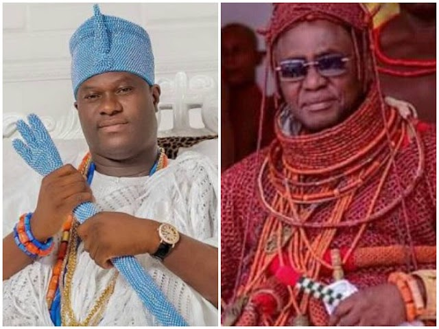 10 Most Powerful Kings in Nigeria Right Now (No. 2 Can Command Death)