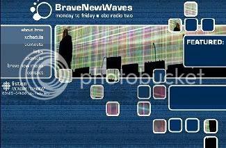 Brave New Waves
