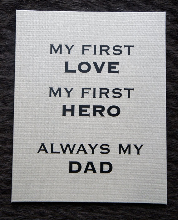 Quotes About Dad Daughter 57 Quotes