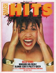 Smash Hits, June 10, 1982