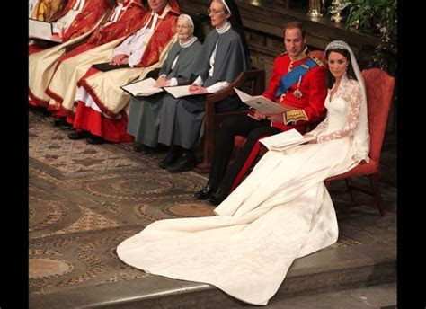 Magical Photos Of Will And Kate's Royal Wedding You Haven