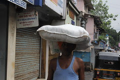 indians carry their brains outside their heads too by firoze shakir photographerno1