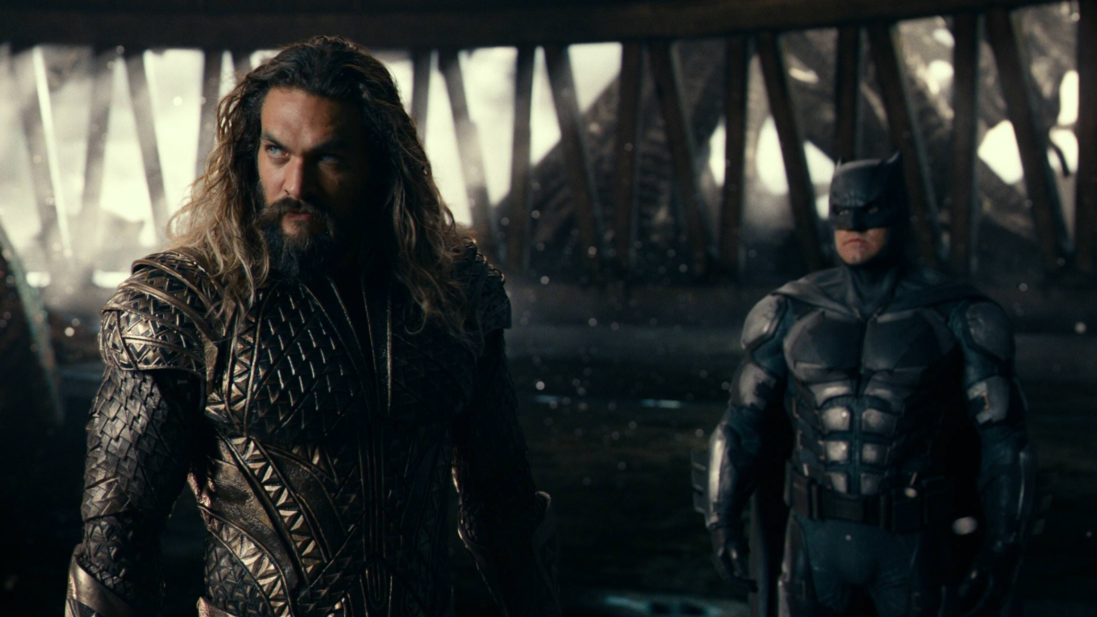 Aquaman Wallpaper Hd Aquaman End Scene Wallpaper