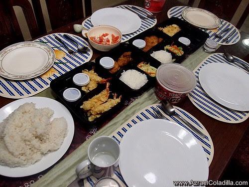 tokyo tokyo nights at home