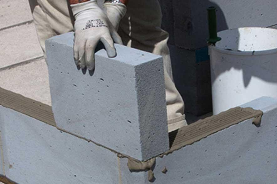 Harga Plesteran Acian dan Perekat Hebel Semen Mortar Utama
