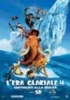Locandina: L'Era Glaciale 4: continenti alla deriva