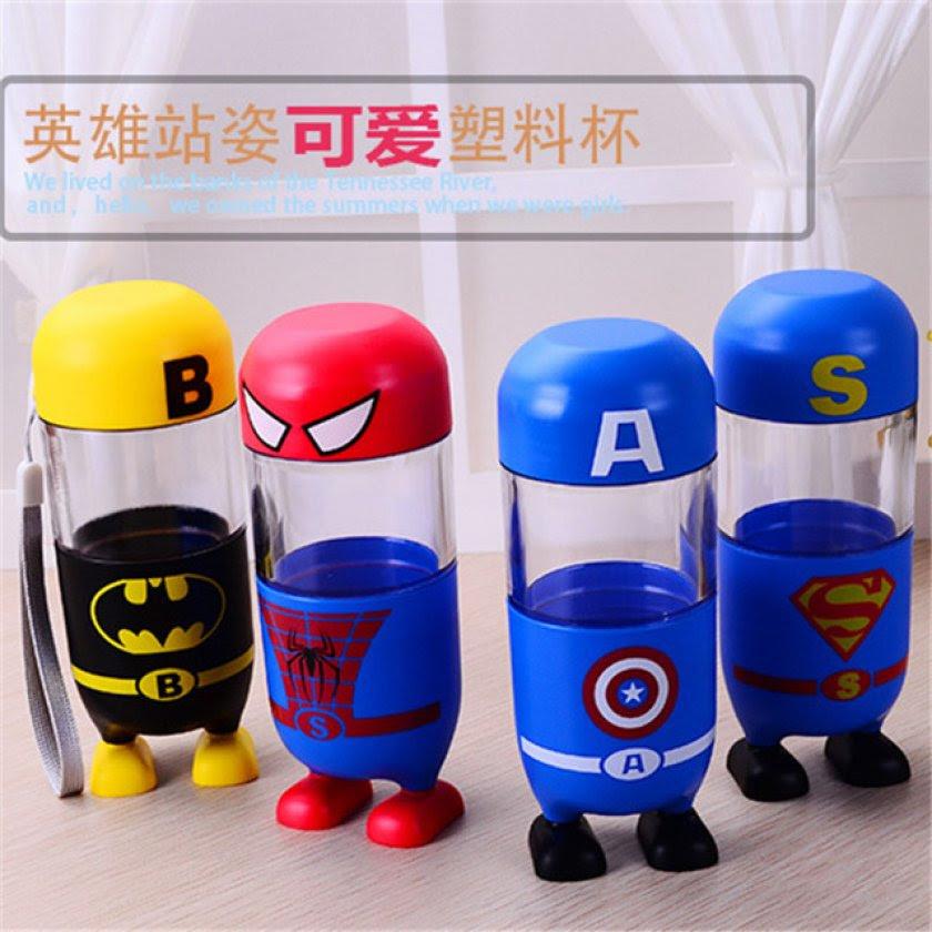 Супергерои за 10 долларов: выбираем подарок для ребенка-4