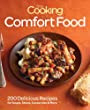 200 Delicious Recipes for Soul-Warming Meals