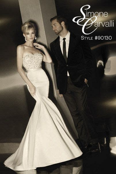 1000  images about Simone Carvalli Bridal on Pinterest